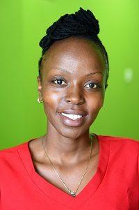 Janeliz Kathomi Gitonga (Endoscopy Nurse)
