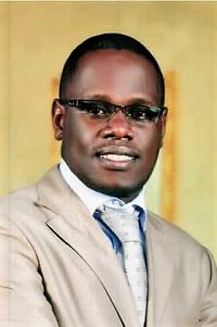 Kenneth o.otieno<br />Manager