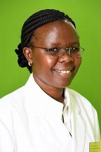 Lucy Wairimu Muiruri<br />Laboratory Technologist