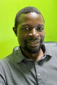Dr. Herbert Murayi<br />Radiologist