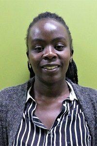 Mary Nyambura Njoroge<br />Marketer